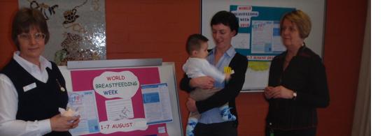 QEII-Staff-Breastfeeding-week